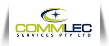 Commlec Services Pty Ltd.